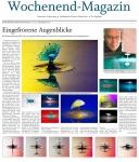 Wochenendmagazin Schwerin