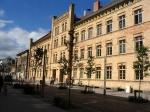 Landschaft Volkshochschule