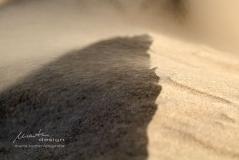 Dünensand