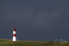 Sylt Leuchtturm List Ost