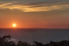 Sonne über Schweden