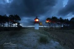 Leuchtfeuer Gellen Hiddensee